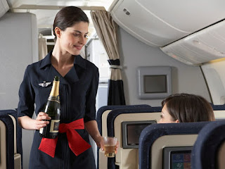 Top 10 Airlines for The Most Beautiful Air Hostesses