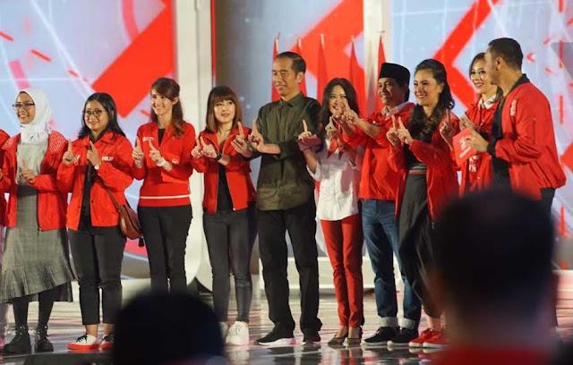 Pengamat: Manuver PSI Kerap Merugikan Jokowi