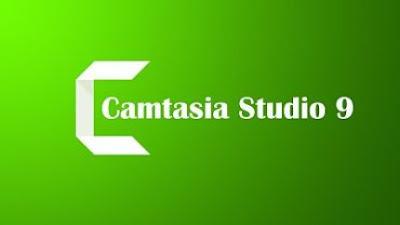 Camtasia Studio-9 with Crack