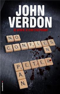 NO-CONFÍES-EN-PETER-PAN-PARTE-4-John-Verdon-2014
