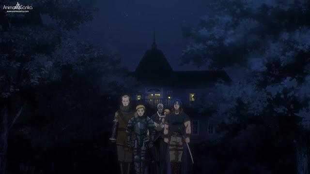 جميع حلقات انمى Overlord الموسم الثانى بلوراي BluRay مترجم أونلاين كامل تحميل و مشاهدة