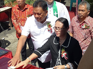 """Jokowi Tidak Menutup Mata"", Kata Gub."