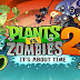 Plants vs. Zombies 2 v5.7.1 Mod APK + Data