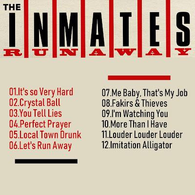 The Inmates - Runaway