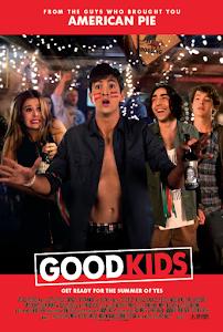 Buenos niños / Good Kids