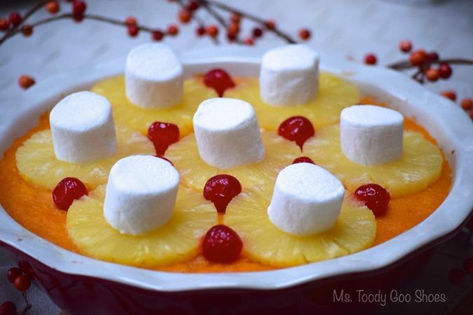 Sweet Potato Casserole - Just like mom used to make! | Ms. Toody Goo Shoes