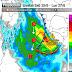 FIN DE SEMANA | Retornarán las lluvias al país. En el norte podría haber altos acumulados (Sab 25/6 - Lun 27/6)