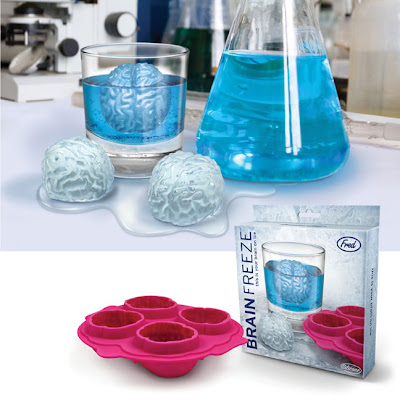 Unusual and Unique Ice Cube Trays (30) 3