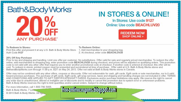 Bed bath and beyond online coupon codes