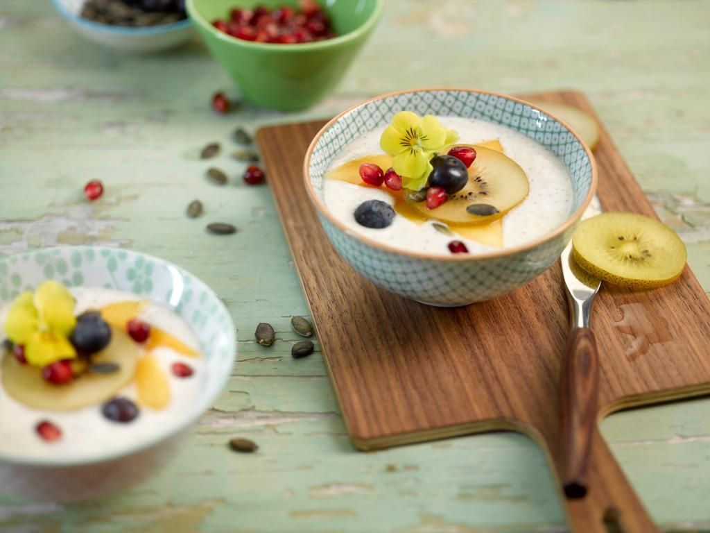 10 Smoothie Bowl Recipes To Try Out