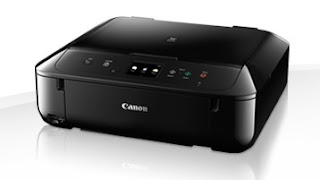 Canon Pixma MG6840 driver download Mac, Windows