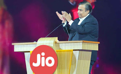 Reliance Jio Offers And 4G Data Plans For Prime Members March 2018