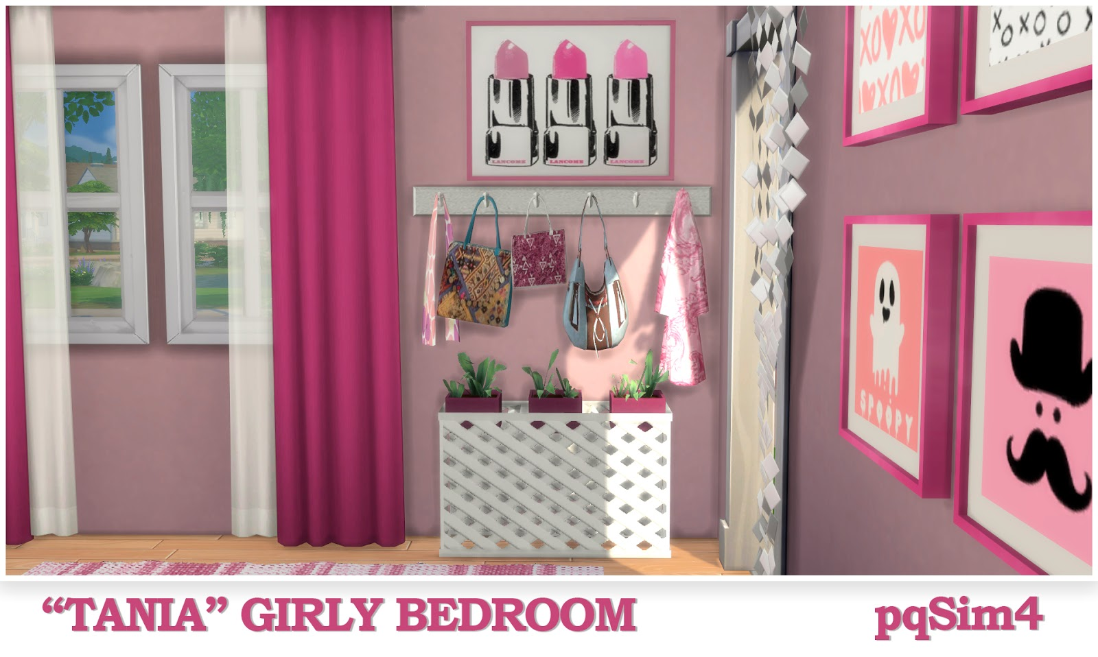 Images of Girly Rooms On Rocitizens Codes - #rock-cafe