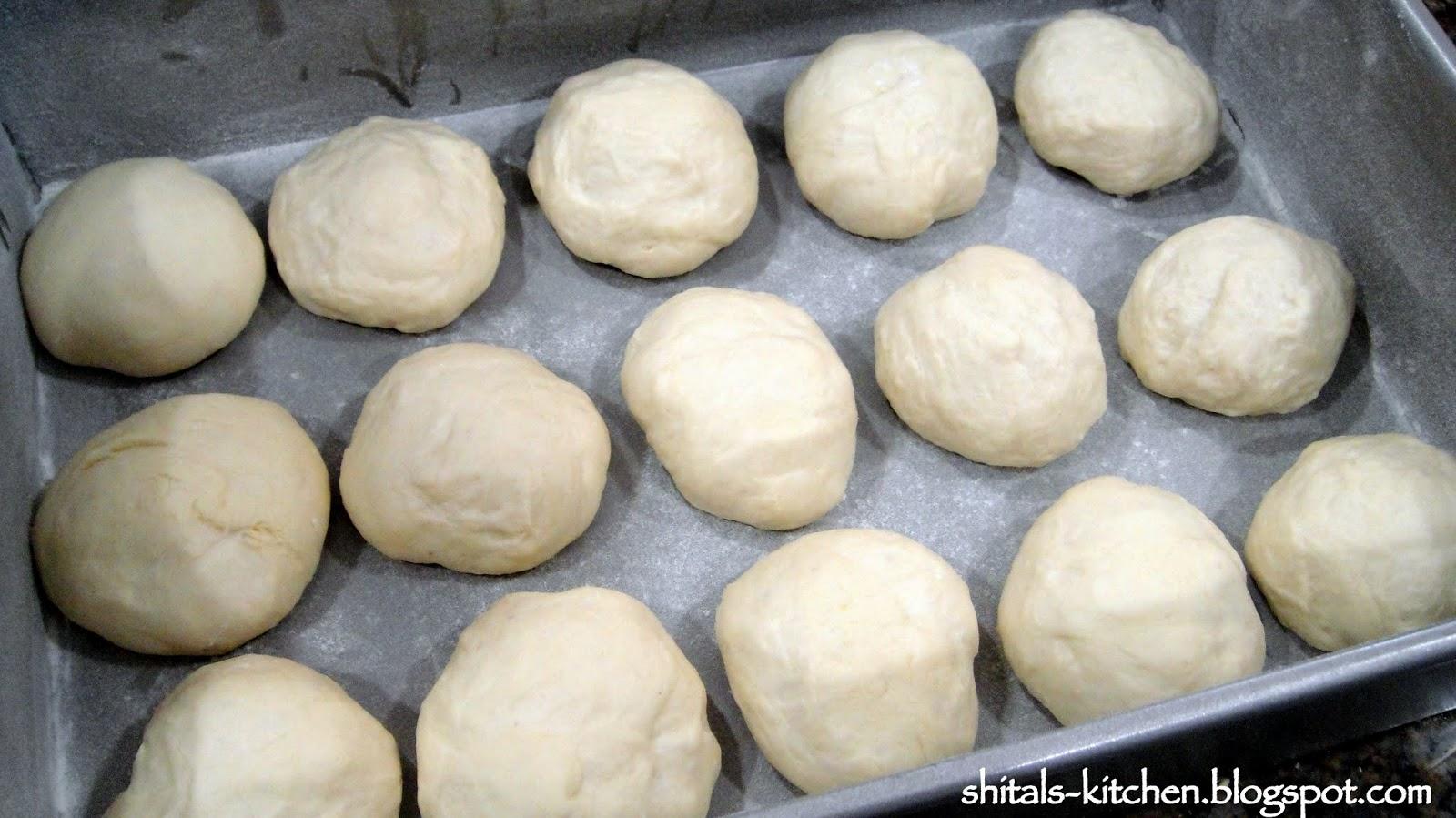 Shital\'s-Kitchen: Pav Bread
