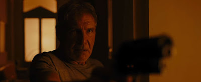 Harrison Ford Blade Runner 2049