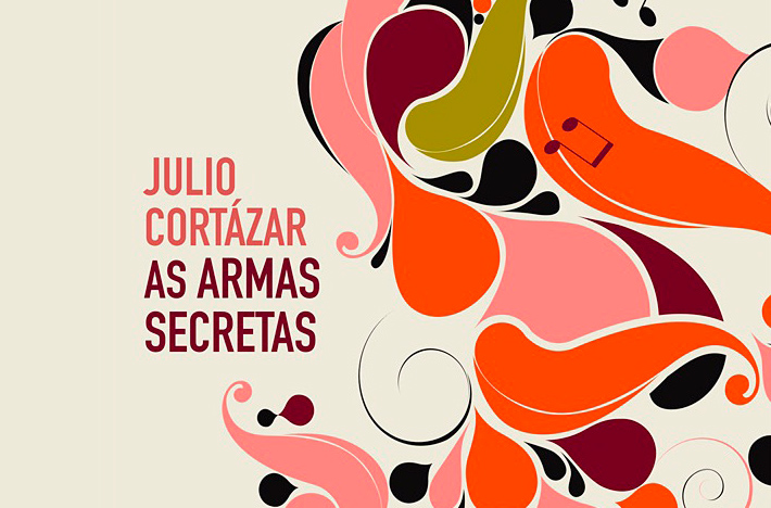 Resenha: As Armas Secretas, de Julio Cortázar