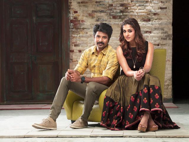 Velaikaaran Tamil Movie New Stills
