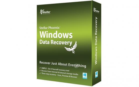 [Soft] Stellar Phoenix Windows Data Recovery 7.0.0.2 -  Phần mềm khôi phục dữ liệu hiệu quả