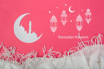 istilah dan ucapan yang berhubungan dengan ramadan bahasa inggris