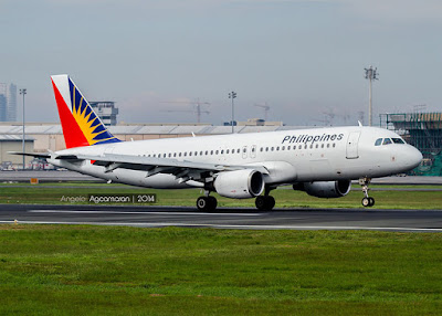 philippine airlines davao