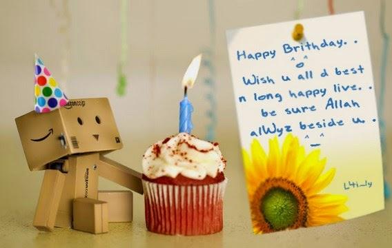 Hadiah kejutan ulang tahun romantis untuk pacar, istri, suami atau kekasih tercinta