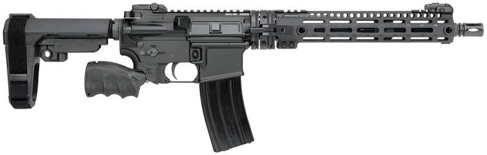 Midwest Industries GAU-5A-P