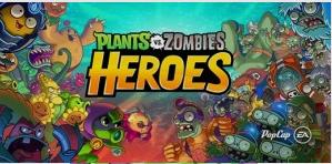 Plants Vs. Zombies Heroes Mod Apk 1.24.6