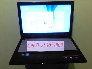 jasa instal laptop netbook lenovo jogja