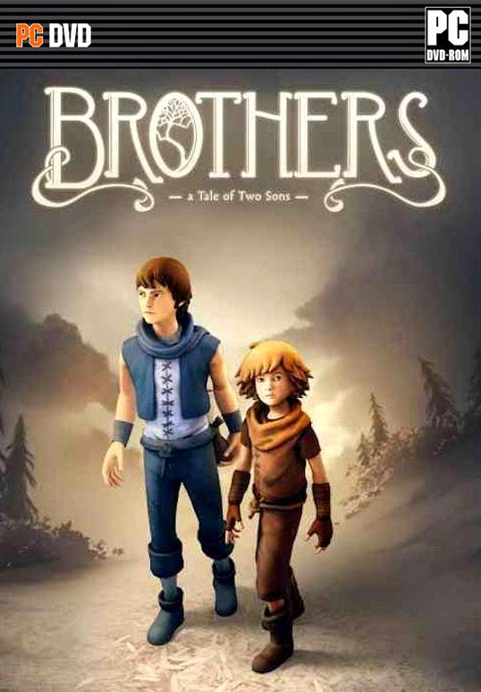 Free Download Brothers a Tale Of Two Sons Pc Game Full Version