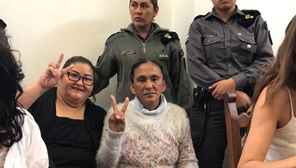 Milagro Sala exige que jueces no se sometan al poder político