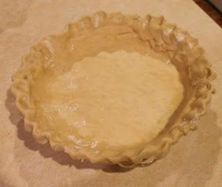 Vodka Pie Crust America S Test Kitchen