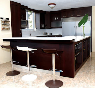 Kitchen Design Malaysia Kitchen Cabinet Design For Small Kitchen