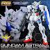 P-Bandai: RG 1/144 Gundam Astraea Parts - Promo Images and Release Info