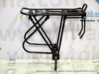 tengah United Component Bicycle Luggage Rack