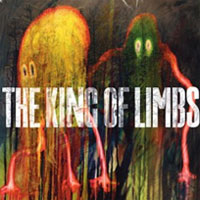 Worst to Best: Radiohead: 08. The King of Limbs