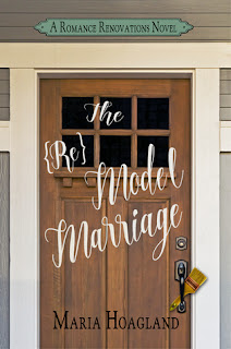 Heidi Reads... The {Re}Model Marriage by Maria Hoagland