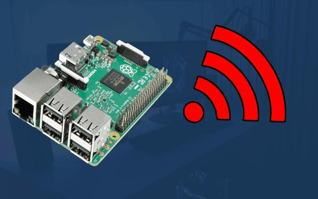 كيفية صناعة موزع إشارة واي فاي عبر استعمال الراسبيري للحصول على أنترنت سريعة في كل المنزل