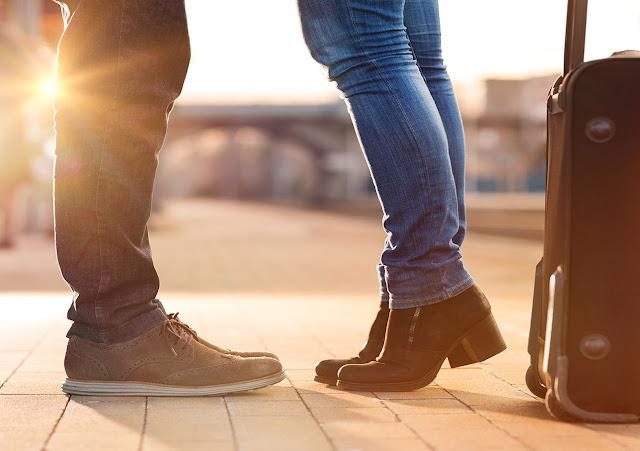 Tips Pacaran Long Distance Relationship