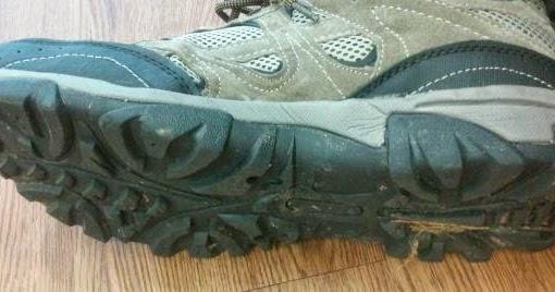f0885d2b207b Cheap Shoe Review  Cheap Shoe Review  Ozark Trail Men s Low Profile Hiking  Boot