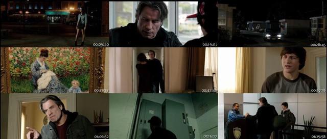 El Gran Impostor (2014) DVDRip Latino