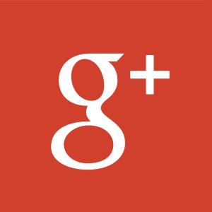 Síguenos y hazte amigo en Google Plus