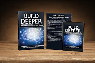 Build Deeper: Deep Learning Beginners' Guide