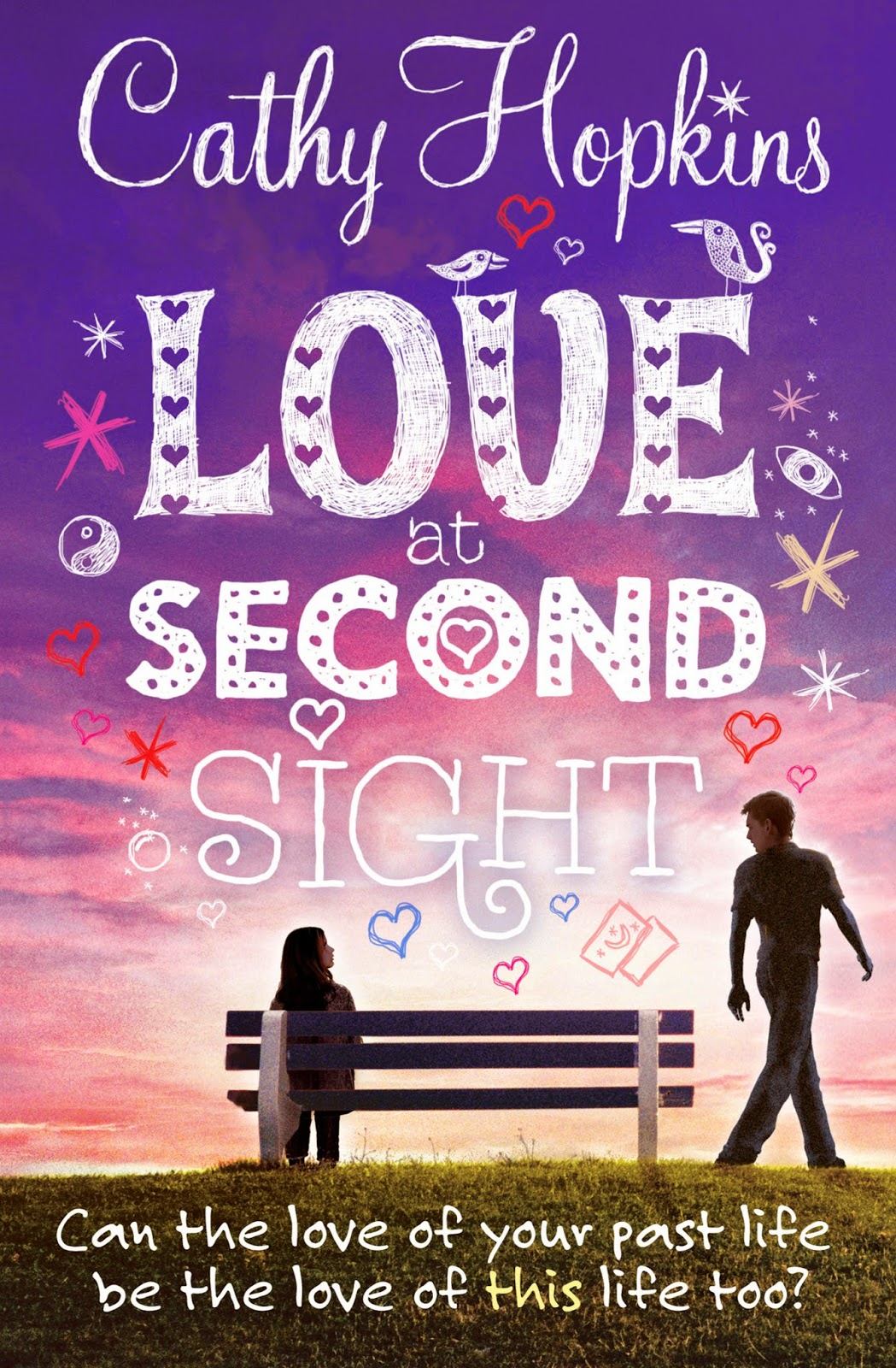 https://www.goodreads.com/book/show/13546387-love-at-second-sight?ac=1