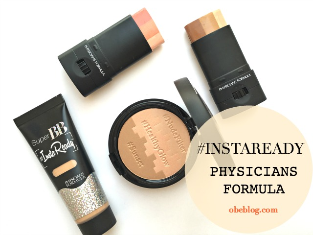 PHYSICIAN'S_FORMULA_#INSTAREADY_COLLECTION_make_up_obeBlog_beauty_blogger
