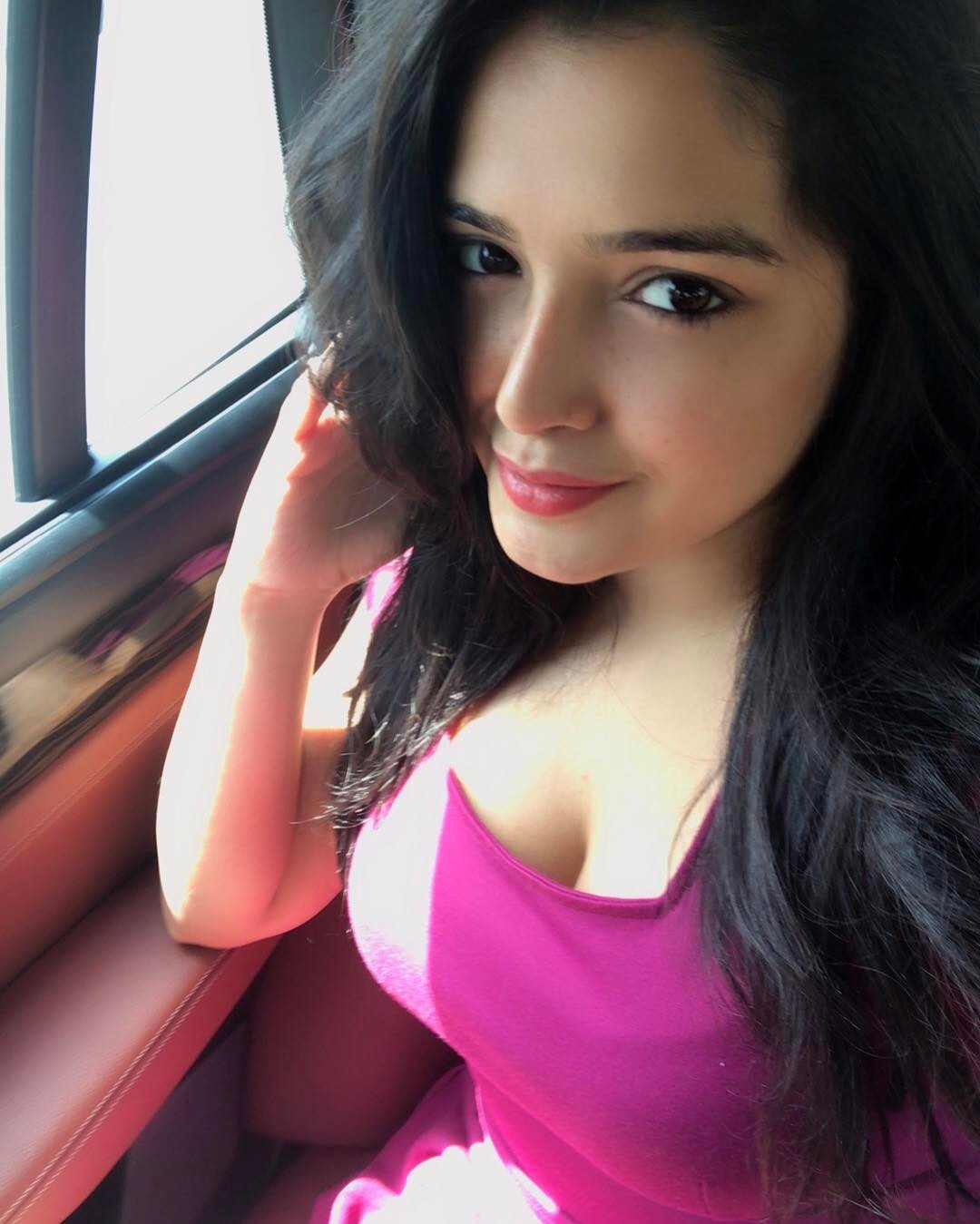 Amrapali Dubey Cleavage Photos Hot - Actress World-7491