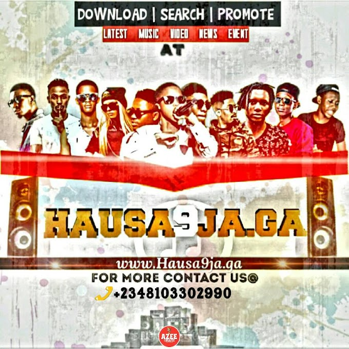 Hausa9ja.Ga Application Is Ready for Downloads