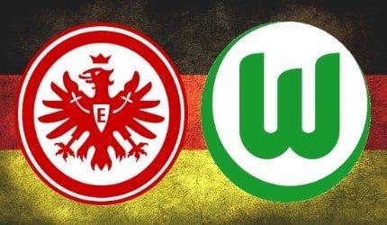 Eintracht Frankfurt vs Wolfsburg Full Match & Highlights 26 August 2017