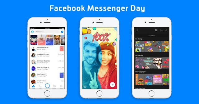 Messenger Day