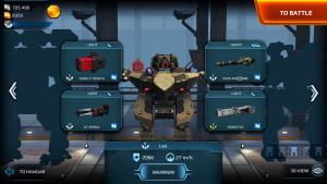 War Robots MOD APK+DATA