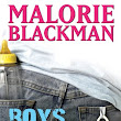 Série: Boys Don't Cry - Malorie Blackman | Sobre Ebooks